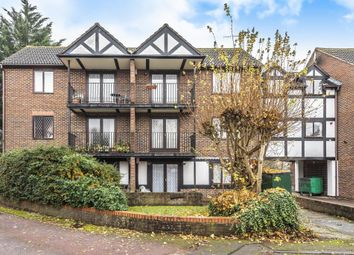 Thumbnail 1 bed flat for sale in Northwood, Middlesex