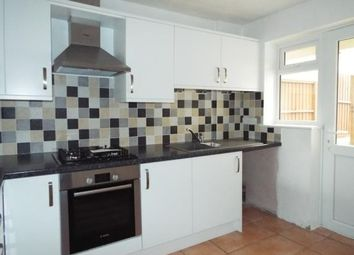 Thumbnail 2 bed bungalow for sale in Pits Avenue, Braunstone Town, Leicester, Leicestershire
