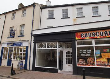 Thumbnail 2 bed property to rent in Market Place, Whitehaven