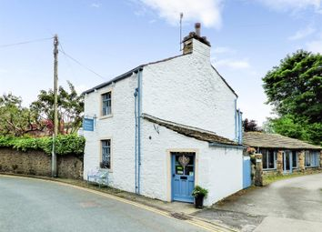 Thumbnail 2 bed cottage for sale in West Street, Gargrave, Skipton
