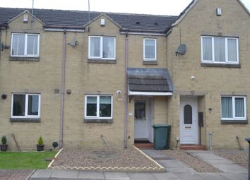 Thumbnail Town house for sale in Bewick Court, Bradford