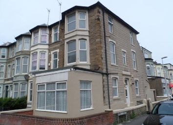 Thumbnail 5 bed terraced house for sale in Bright Street, Blackpool