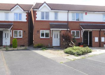 Thumbnail 2 bed property to rent in Moorhen Close, Dorcan, Swindon