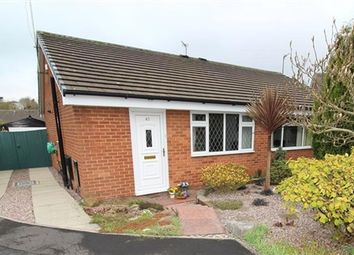 Thumbnail 1 bed bungalow for sale in Barleyfield, Bamber Bridge