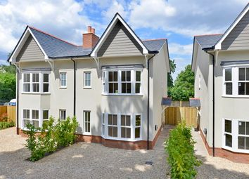 Mill Lane, Witley GU8. 3 bed semi-detached house