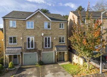 Thumbnail 4 bed semi-detached house for sale in Branby Avenue, East Morton, Keighley, West Yorkshire