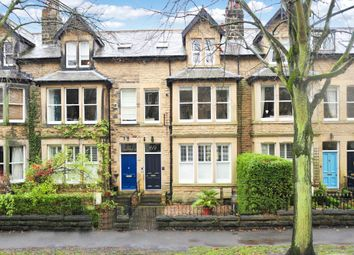 Thumbnail 2 bed flat for sale in West End Avenue, Harrogate