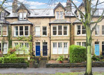 Thumbnail 2 bed flat for sale in West End Avenue, Harrogate