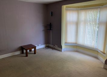 Thumbnail 1 bed flat to rent in Eastleigh, Leicester