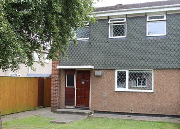 Thumbnail 3 bed end terrace house for sale in Saltergate, Grimsby