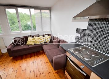 Thumbnail 4 bed maisonette to rent in Springbank Road, Sandyford, Newcastle Upon Tyne
