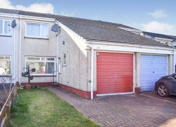 Thumbnail 2 bed terraced house for sale in Easter Bankton, Livingston