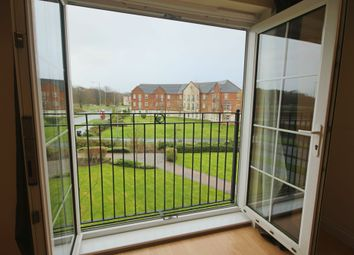 Thumbnail 2 bed flat for sale in Perthshire Grove, Buckshaw Village, Chorley