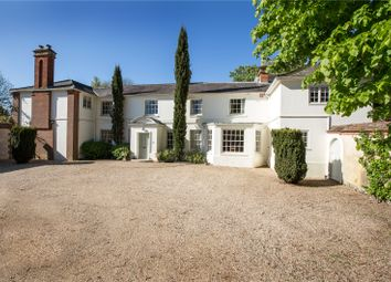 Thumbnail 7 bedroom detached house for sale in Oakley, Basingstoke, Hampshire