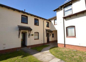Thumbnail 3 bed terraced house for sale in Matthews Court, Harrington Lane, Exeter, Devon
