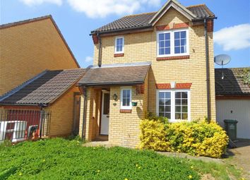 Thumbnail 3 bed link-detached house for sale in Mountview Close, Vange, Basildon, Essex