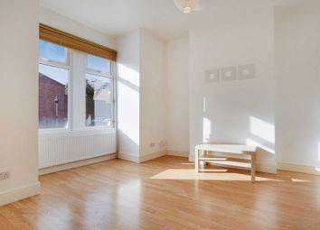 Thumbnail 1 bed flat to rent in Vale Road, Finsbury Park