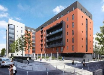 1 bed flat for sale in Plaza Boulevard, Liverpool L8