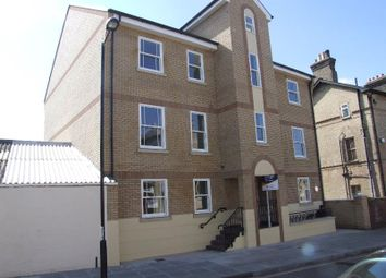 Thumbnail 2 bed flat to rent in Clarkson Street, Ipswich