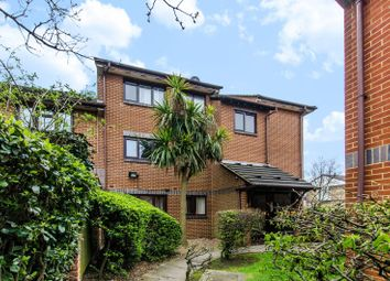 Thumbnail 2 bed flat to rent in St Benedict's Close, Furzedown