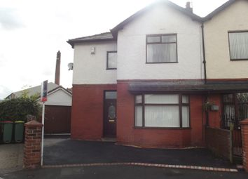 Thumbnail 4 bed terraced house to rent in Rose Avenue, Ashton-On-Ribble, Preston