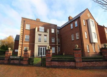 Thumbnail 2 bed flat for sale in Clement Road, Fulwood, Preston