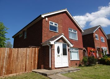 4 bed detached house for sale in Hulton Close, Marton-In-Cleveland, Middlesbrough TS7