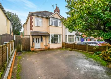 Thumbnail 3 bed semi-detached house for sale in Chester Road, Brownhills, Walsall