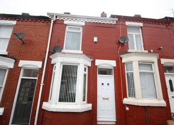 Thumbnail 2 bed terraced house for sale in Malwood Street, Liverpool