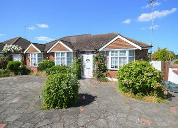 Thumbnail 2 bed detached bungalow for sale in Mayflower Road, Park Street, St. Albans