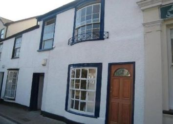 Thumbnail 4 bed property to rent in Brunswick Place, Dawlish