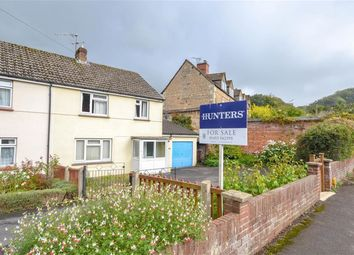 Thumbnail 3 bed semi-detached house for sale in Woodmancote, Dursley