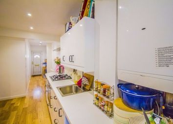 Thumbnail 1 bedroom flat to rent in Valentines Road, London