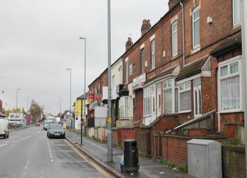 Thumbnail 2 bed property to rent in Warwick Road, Tyseley, Birimgham