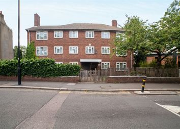 Thumbnail 3 bed flat for sale in Park Court, Park Hall Road, London