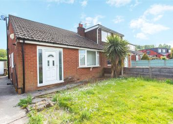 3 bed bungalow for sale in Eames Avenue, Radcliffe, Manchester, Greater Manchester M26