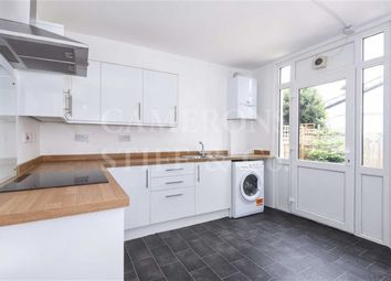 Thumbnail 1 bed flat for sale in Harlesden Road, Willesden