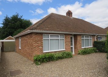 Thumbnail 3 bed semi-detached house for sale in Broom Avenue, Thorpe St. Andrew, Norwich