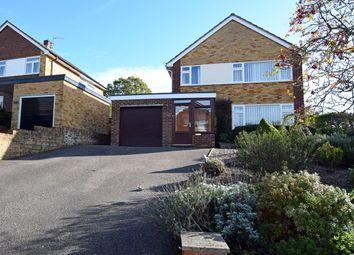 Thumbnail 4 bedroom detached house to rent in Off Cowley Bridge Road, Exeter, Devon