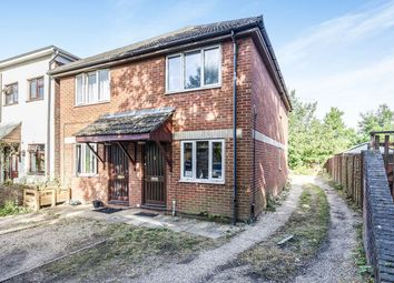 1 bed maisonette for sale in Portswood Road, Southampton, Hampshire SO17