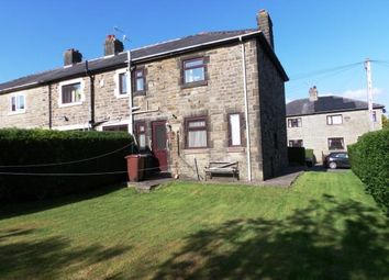 Thumbnail 3 bed semi-detached house for sale in Heathfield Avenue, Bacup, Rossendale, Lancashire