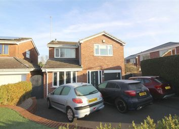 Thumbnail 4 bed detached house to rent in March Drive, Bury, Greater Manchester
