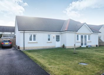 Thumbnail 3 bed detached bungalow for sale in Broomhill Drive, Muir Of Ord