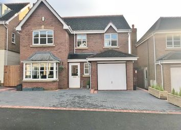 4 bed detached house for sale in Regents Way, Sutton Coldfield B75