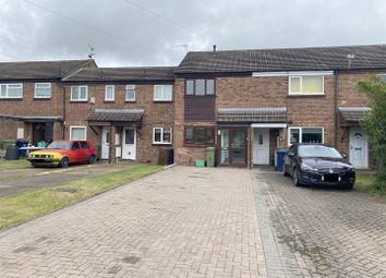 Thumbnail 2 bed terraced house for sale in The Sandfield, Northway, Tewkesbury
