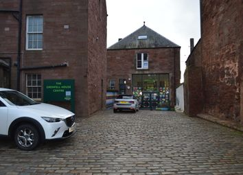 Thumbnail Office for sale in High Street, Arbroath