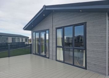 Thumbnail 2 bed mobile/park home for sale in Brean Golf & Country Club, Brean, Burnham-On-Sea