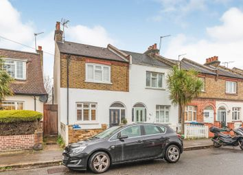 Beresford Road, New Malden KT3. 2 bed end terrace house for sale
