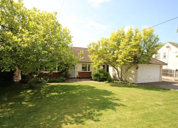 Thumbnail 4 bed detached bungalow for sale in South View Road, Benfleet