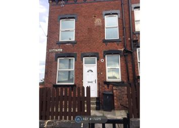 Thumbnail 3 bedroom end terrace house to rent in Barton Place, Leeds